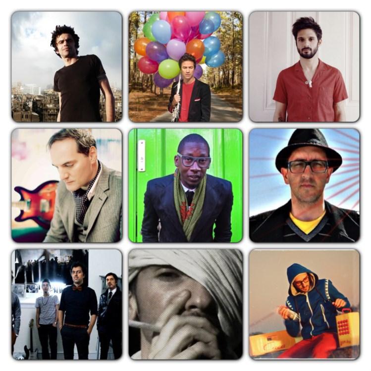 Músicos escolhem os melhores discos de 2012