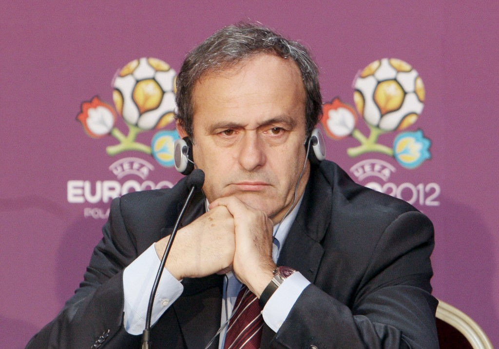 France Fooball denuncia