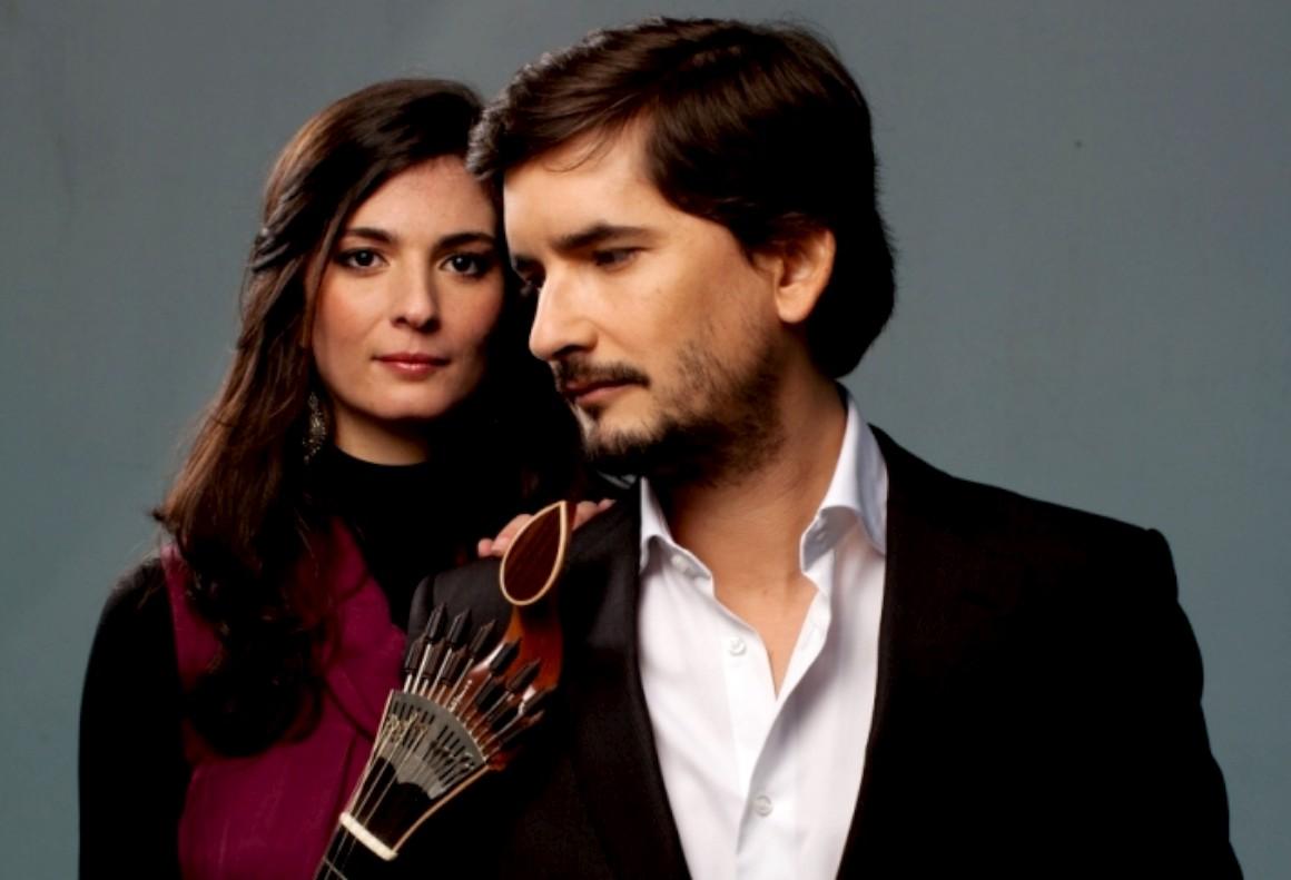Prémios Amália escolhem disco de Rodrigo Costa Félix para álbum do ano