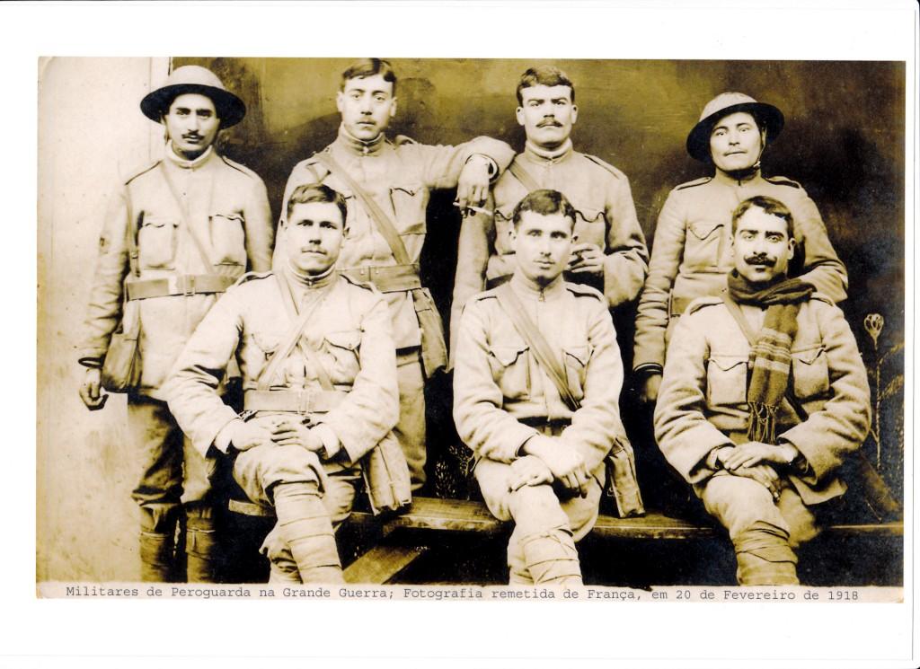 Centenário da Primeira Guerra Mundial