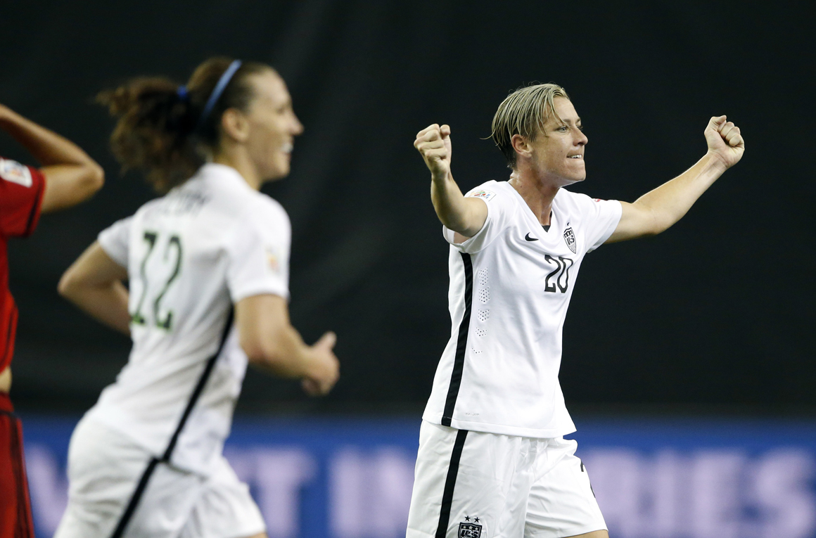 EUA-Japão, clássico do futebol feminino na final do Mundial