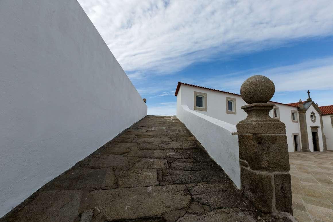 decoracao de interiores povoa de varzim:Póvoa ambiciona que fortaleza remodelada seja um dos símbolos do