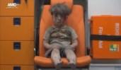 Uma criança de cinco anos é o novo símbolo da guerra na Síria. 1069119?tp=UH&db=IMAGENS&w=171